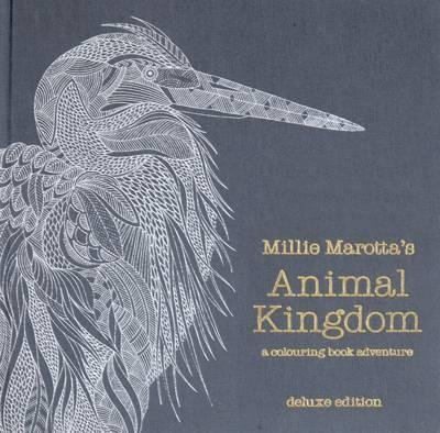 Millie Marottas Animal Kingdom Deluxe Edition