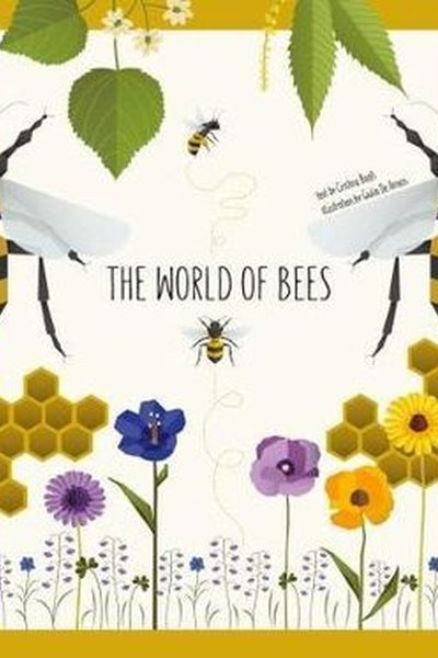 The World Of Bees