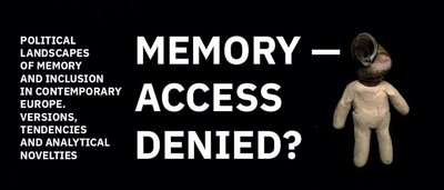 Memory - Access Denied?