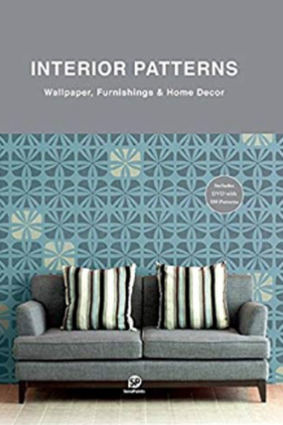 Interior Patterns: Wallpaper, Furnishings & Home Decor
