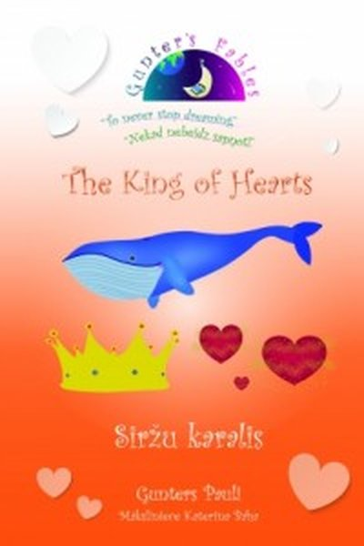 The King of Hearts / Siržu karalis