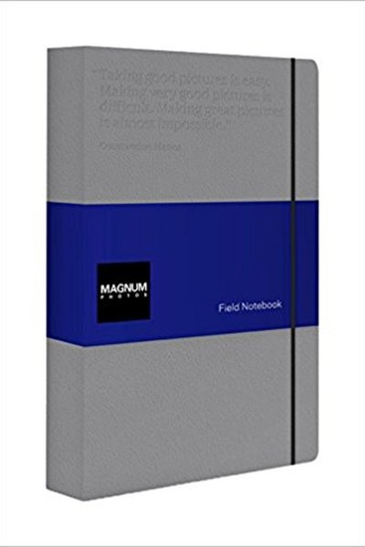 Magnum Photos Field Notebook