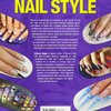 Nail Style. Amazing Designs By The World's Leading Techs