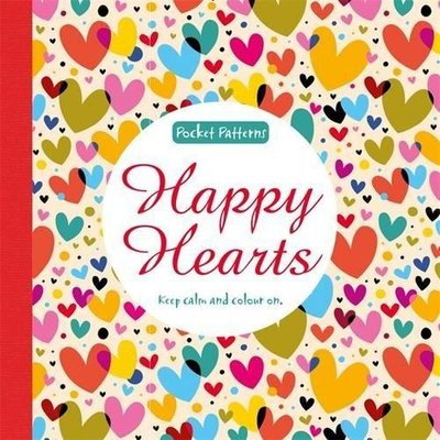 Happy Hearts: Pocket Patterns