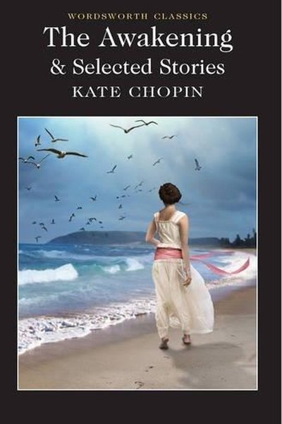 """an analysis of the symbolic images in kate chopins novel the awakening 'the awakening' by kate chopin is one of the i also like how chopin uses the images of venus and personal response to the book """"the awakening"""", by."""