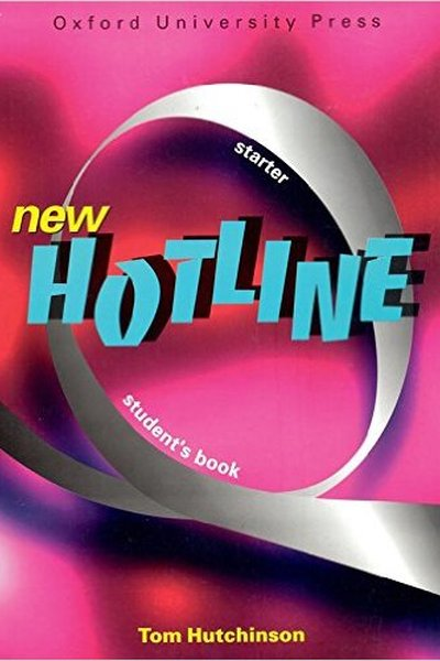New Hotline Starter: Student's Book