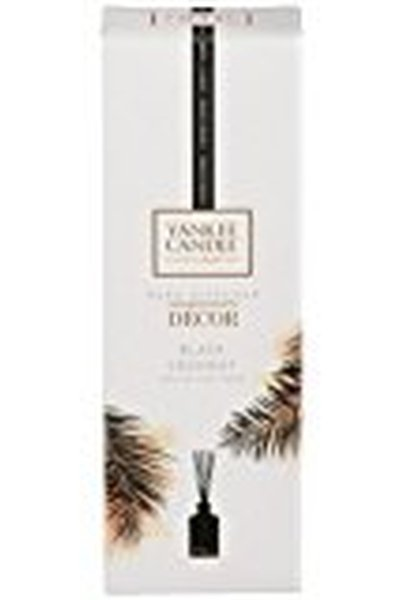"Smaržīgie kociņi ""Decor Reed Diffuser  Black Coconut"""