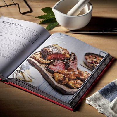 Pitt Cue Co. Cookbook