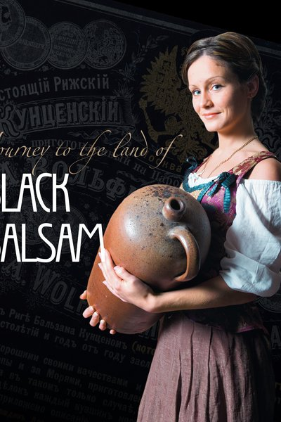 Journey to the land of Black balsam