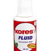 Korektors KORES FLUID NEW  20ml