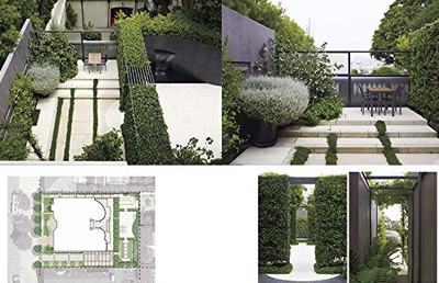 Residental Garden Design