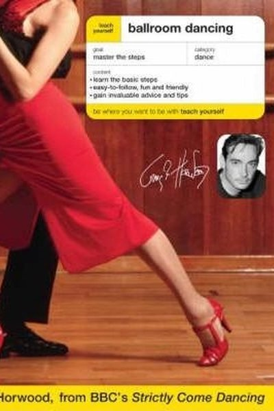 Teach Yourself Ballroom Dancing