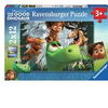Puzzle 2x12 Disney The Good  Dinosaur