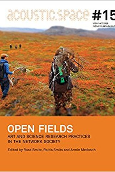 Open Fields. Acoustic Space, Volume No. 15