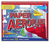 Learn to Make Paper Planes