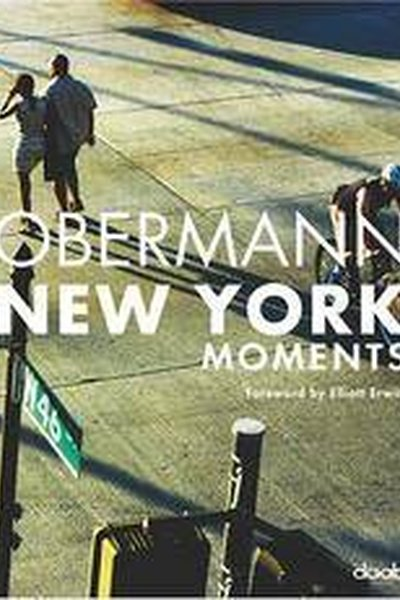 Obermann. New York Moments
