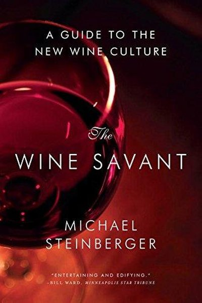 The Wine Savant