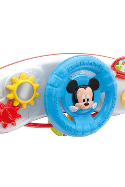 Clemmy Baby Mickey - Stroller Activity Center