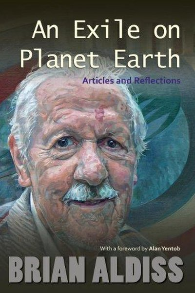 An Exile on Planet Earth. Articles and Reflections
