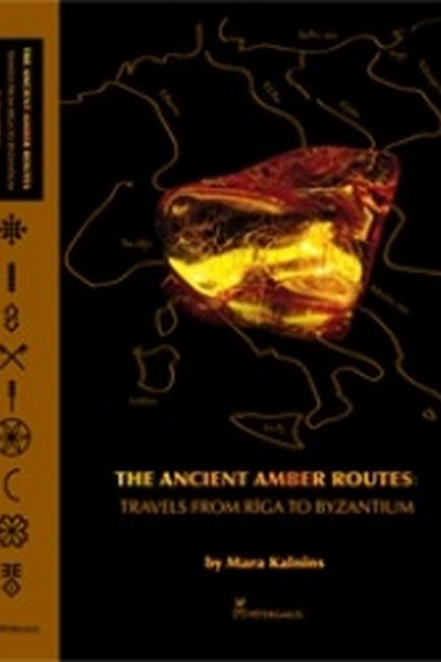 The Ancient Amber Routes