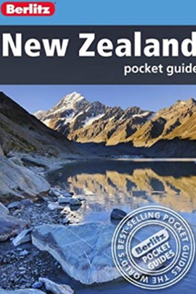 New Zealand Pocket Guide