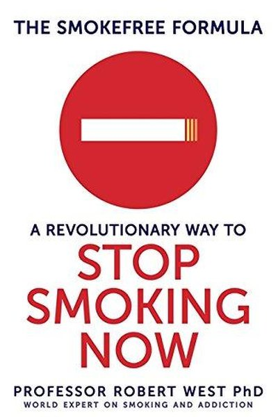 The Smokefree Formula: A Revolutionary Way to Stop