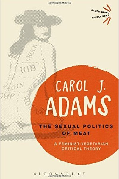 Sexual Politics of Meat A Feminist-Vegetarian Critical