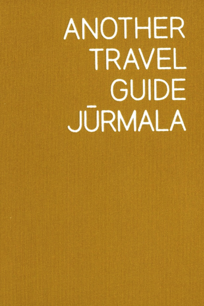 Another travel guide Jūrmala