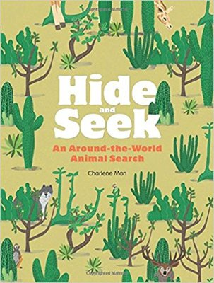 Hide and Seek: An Around-the- World Animal Search