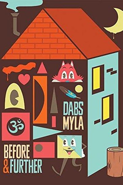 Dabs Myla: Before and Further